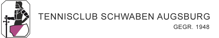 TC Schwaben Augsburg e.V. Logo